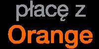 Płacę z Orange