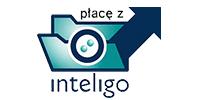 Logotype of Płacę z Inteligo. Choose to pay with this payment channel.