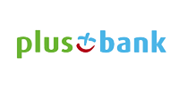 Logotype of Płacę z Plus Bank. Choose to pay with this payment channel.
