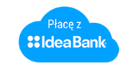 Logotype of Idea Cloud. Choose to pay with this payment channel.