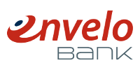 Logotype of EnveloBank. Choose to pay with this payment channel.