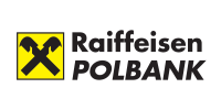 Logotype of Raiffeisen. Choose to pay with this payment channel.