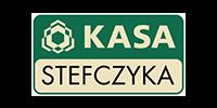 Logo Kasa Stefczyka. Wybierz tę metodę płatności.