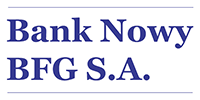 Logotype of Bank Nowy BFG S.A.. Choose to pay with this payment channel.